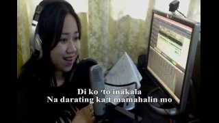 MY LOVE   Lee Seung Chul   TAGALOG VERSION   Jheanna Nungay Feat. Jho Nungay  