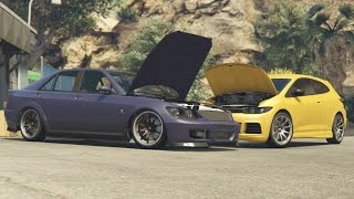 GTA 5 Online Budget Car Meet Under $50,000