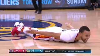 Stephen Curry  Best Play from Every Game