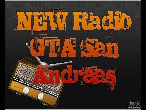 Gta san android mod de , radios de funk , sertaneja , rep link de download na descrição