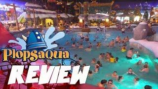 Review zwembad: Plopsaqua De Panne België