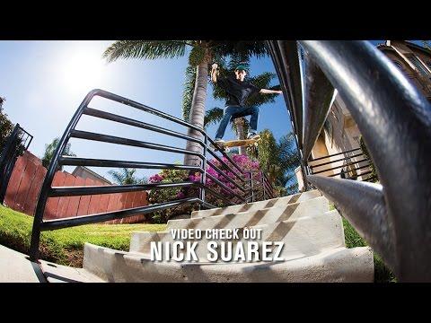 Video Check Out: Nick Suarez