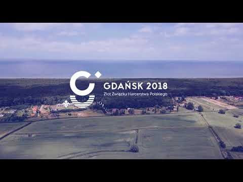 Zlot ZHP GDAŃSK 2018: Idziesz Z Nami?