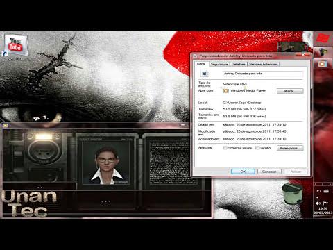 Como abrir arquivos .FLV / .RMVB e muitos outros no Windows Media Player