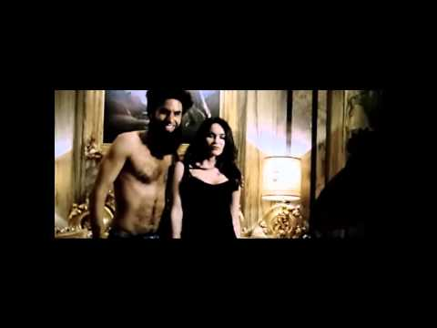 The Dictator: Megan Fox Sex Scene video