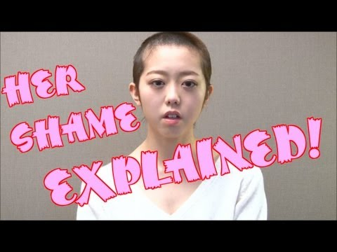 Explaining AKB48's Apology -  / AKB48[]