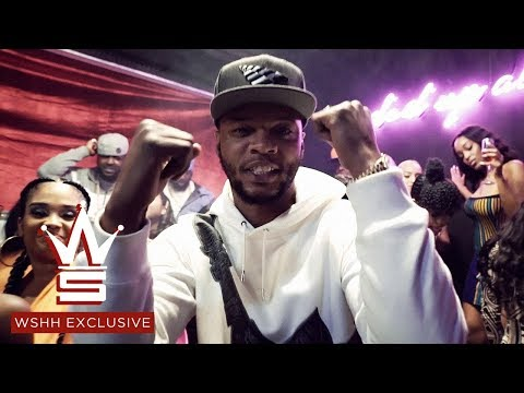 "Papoose - ""Nasty Time"" feat. Bianca Bonnie (Official Music Video - WSHH Exclusive)"