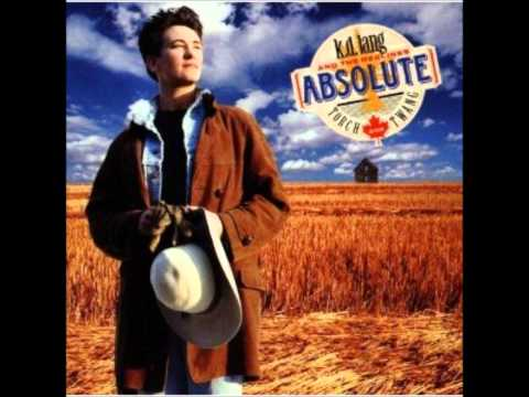 Kd Lang - Nowhere To Stand