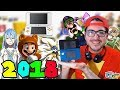 Nintendo 3DS en 2018: ¿Vale la pena? - MEJORES JUEGOS Y LANZAMIENTOS   SQS MP3