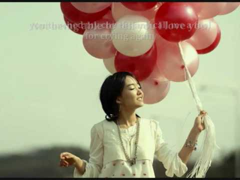 Younha - I Cry () [ENG] Video