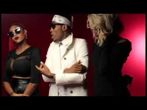 Mr 2Kay - Bad Girl Special (Remix) (ft. Seyi Shay & Cynthia Morgan) [BTS]