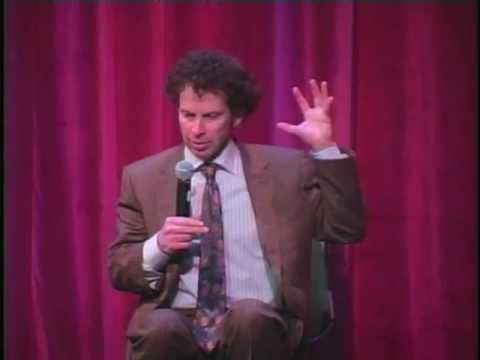 Ebertfest 2010 - Synecdoche, New York Q&amp;A part 6