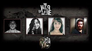 This War of Mine / Sezon 2 / Anton