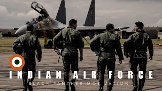 Indian Air Force - A Cut Above ( Motivational Video ) - 2017