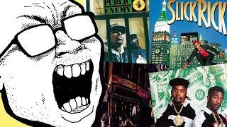 Download Lagu Golden Age Hip Hop Starter Pack Gratis STAFABAND