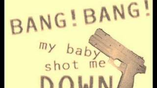 Violante Placido - Bang Bang (My Baby Shot Me Down)