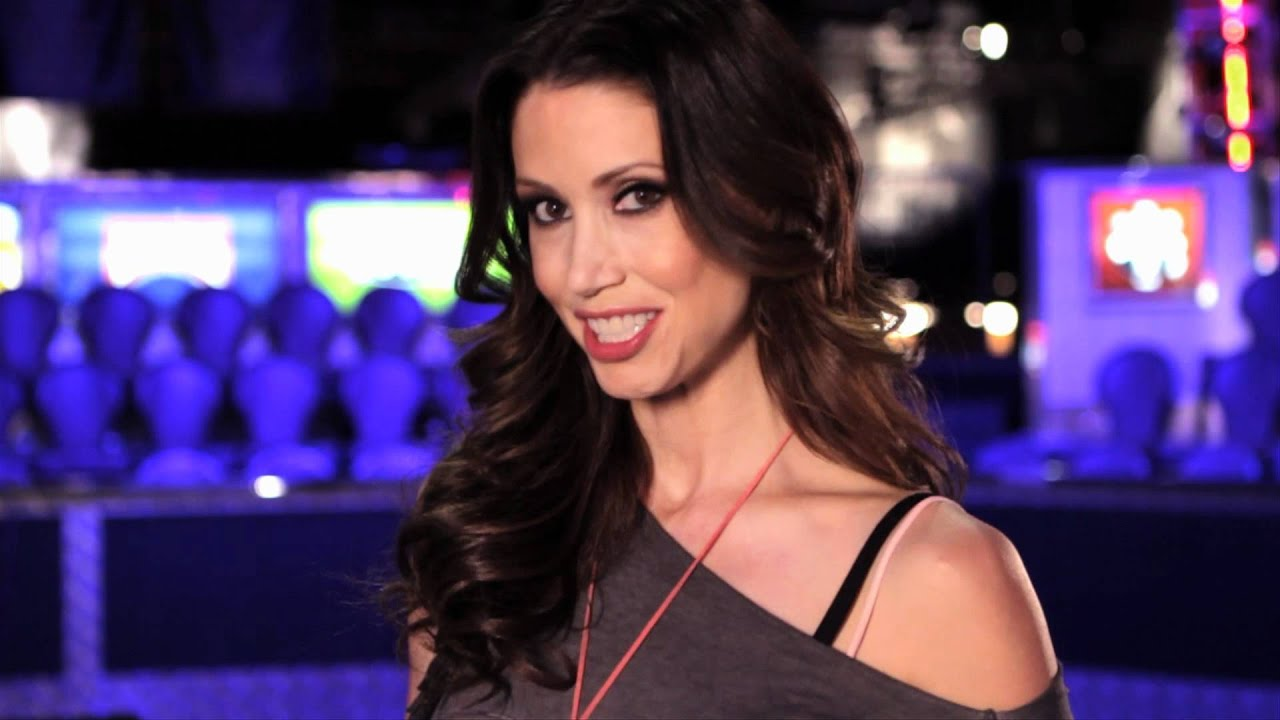 Shannon elizabeth poker youtube