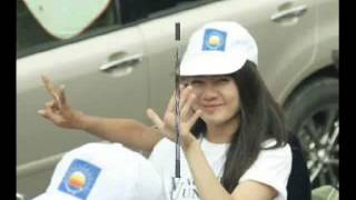 Sam Rainsy Party CNRP in France and  khmer song )