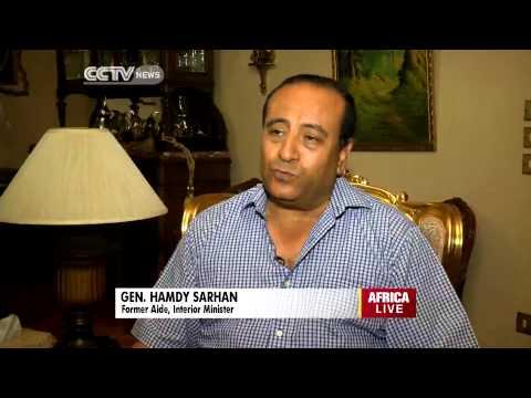 Sinai Group Claims Deadly Egypt Blasts