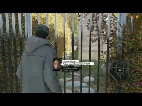 WATCH DOGS Gameplay 1080P Livestream | PC Watch Dogs Walkthrough Part 1 | Ubisoft Watch Dogs Review