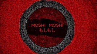 Moshi Moshi | Two Ninjas ft. Anne Respecio | Pop | Instrumental