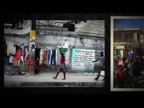 Haiti Medical Mission 2013