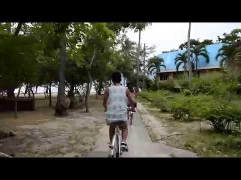 Biking at Dos Palmas Resort 2014
