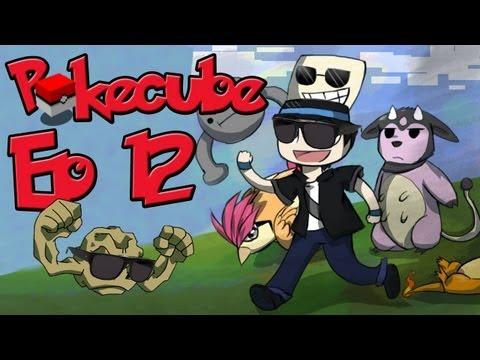 Pokemon - Pokecube Adventure - Ep 12 - Wiseguy is the MAN!!