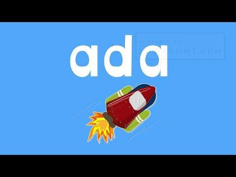 Belajar Membaca untuk Anak TK, PAUD (anak 5 tahun), SD Kelas 1 (Seri 1)