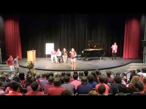 Spirit Contest - The Derryfield School