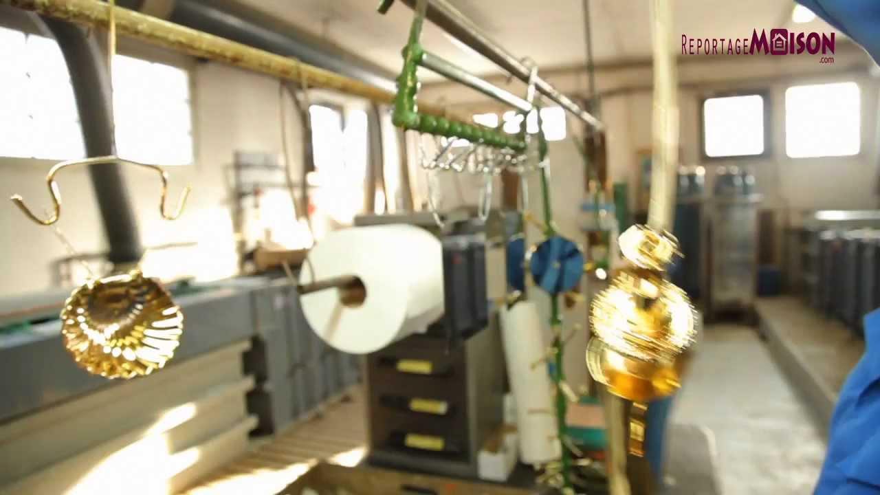 robinetterie et accessoires de luxe pour la salle de bain