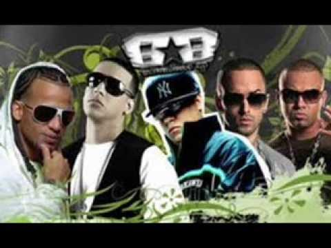 Mix Reggaeton 2013 Music Videos