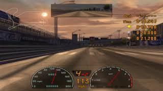 Gran Turismo 3 - A Spec Licence IB4