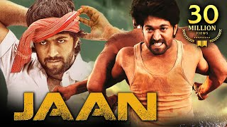 Meri Jaan - Yash, Deepa | New Movies 2015 Hindi Movie | Dubbed Hindi Movies 2015 Full Movie