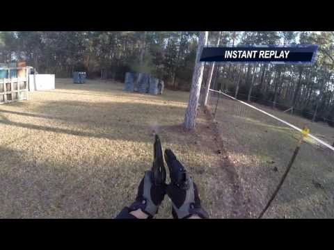 A series of pistol only matches, Cobra Urban Combat, Theodore, AL (03/02/2014)
