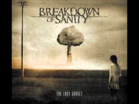 Breakdown Of Sanity - View Through Blind Eyes