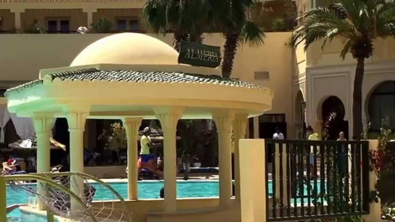 Tunisia Hotels Hotel Bravo Tunisia 2015