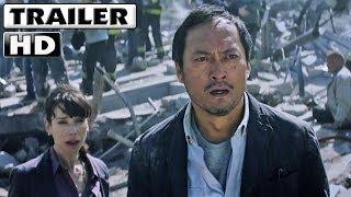 Godzilla Trailer 2014 Español