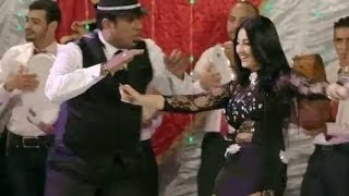 "بالفيديو .. رقصة صافيناز فى فرح محمد رجب تتخطي ""نصف"" مليون مشاهده بعد ثلاثة ايام"