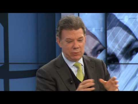 Davos 2014 - The Drugs Dilemma: Consequences for Society, Politics and Business (Español)