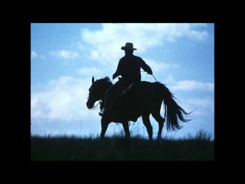 Don Edwards - The Cowboys Song