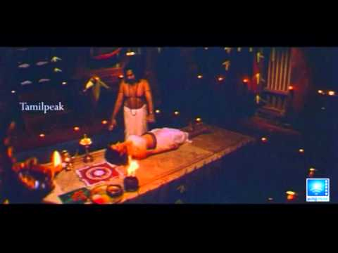 Swetha Menon In Thanthiran Tamil Cinema Hd Part 7 video