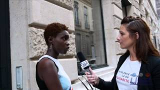 Rokhaya Diallo   Discriminations et rascisme