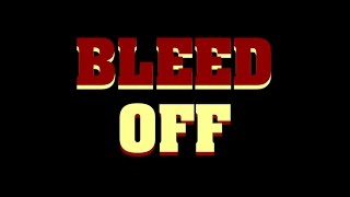 Bleed Off - Ouch My Organs, Free Horror Game