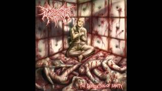 Watch Deranged Festering video