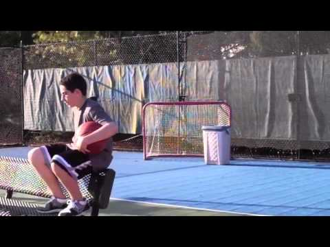 Basketball Tips And Tricks - Ball Handling, Shooting ...
