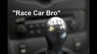 The 3 Worst Types Of Stick Shift Drivers