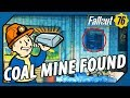 FALLOUT 76 Someone FOUND The REAL LIFE COAL MINE In The Trailer mp3