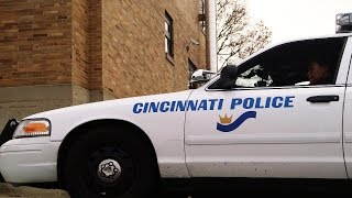 See What Happened When Feds Took Over the Cincinnati PD