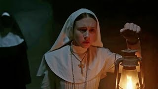 The Untold Truth Of The Nun